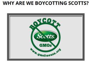 gmo usa scott boycott