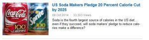 mercola soft drinks