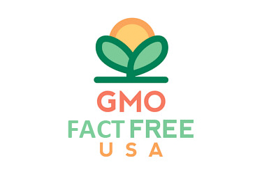 gmo fact free USA