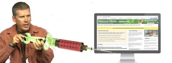 natural news gmo