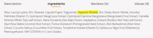 deep 3 ingredients (thrivemarket.com)