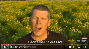 gmo song by mike adams