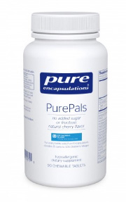 purepals by mark hyman (pure encapsulations)