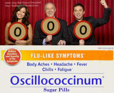 cvs oscillococcinum flu therapy by boiron
