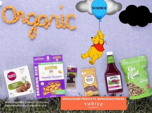 thrive market carcinogens